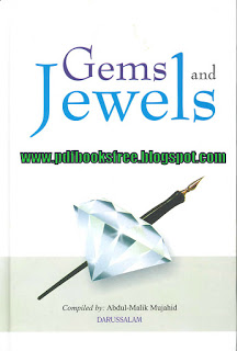 Gems and Jewels Book
