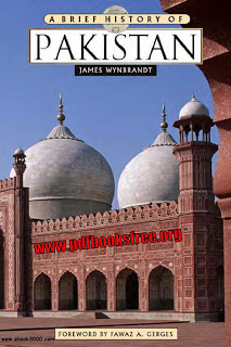 A Brief History Of Pakistan: James Wynbrandt Pdf Free Download