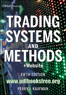 Trading systems and methods 2013 pdf