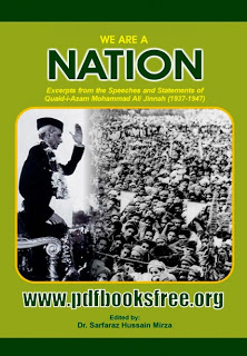 We Are A Nation By Dr Sarfaraz Hussain Mirza Pdf Free Download