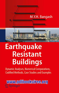 Earthquake Resistant Buildings By M Y H Bangash Pdf Free Download