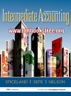 Intermediate Accounting Seventh Edition