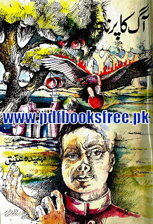 Aag Ka Parinda Novel By Fahmida Ateeq