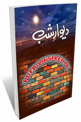 Dewar e Shab Novel by Aliya Bukhari
